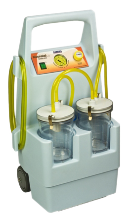 Neonatal Medium Suction Pump